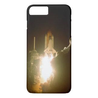Lift off iPhone 7 plus case