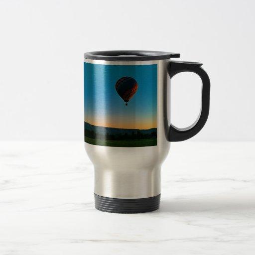 Lift Off Travel Mug