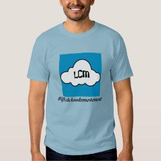 #liftedcloudsmovement de LCM Remeras