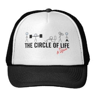 Lifter Circle of Life Hats