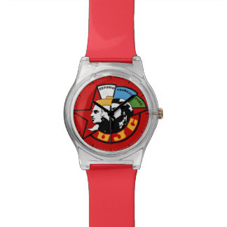 Liga comunista joven CUBA Relojes