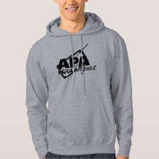 Ligas de APA Suéter Con Capucha