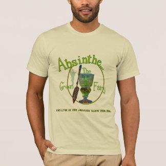 Light Absinthe Green Fairy II Shirt