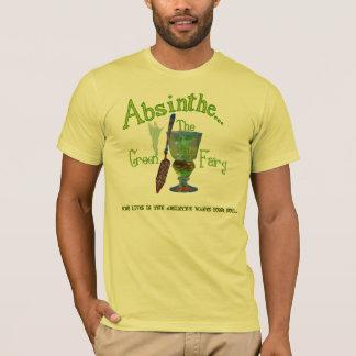 Light Absinthe Green Fairy Shirt