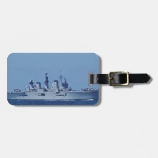 Light Aircraft Carrier Bag Tag
