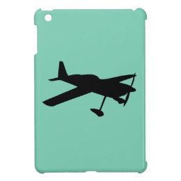 light aircraft plane cover for the iPad mini