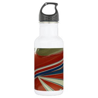Light Aircraft Stainless Steel Water Bottle