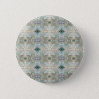 Light Airy pastel  patterns Pinback Button