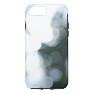 Light and Blur Photography iPhone 7 Case