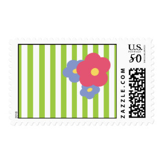 Light and Bright Party Postage