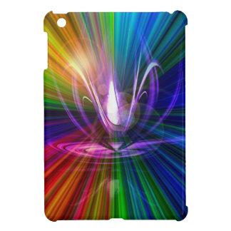 Light and energy is magic 2 iPad mini covers