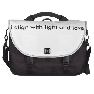 light and love commuter bags