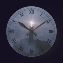 Light and Salvation Clock