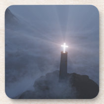 Light and Salvation Coasters