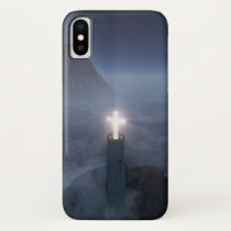 Light and Salvation iPhone Case