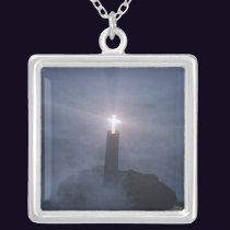 Light and Salvation Necklace