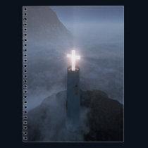 Light and Salvation Notebook