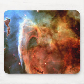 Light and Shadow in the Carina Nebula Mouse Pad