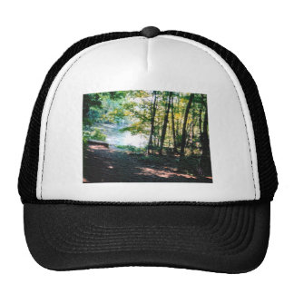 Light and Shadows 2 Trucker Hat
