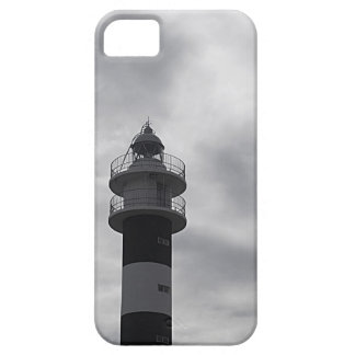 Light and sky iPhone SE/5/5s case
