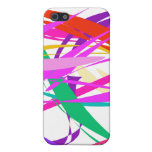 Light and Wind iPhone 5 Case