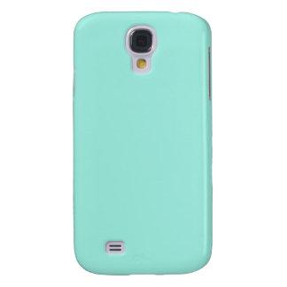 Light Aquafresh Blue Aqua Fresh Green Color Trend Samsung Galaxy S4 Case