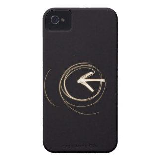 Light arrow phone case Case-Mate iPhone 4 case