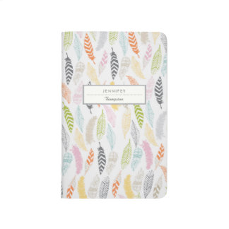 Light as a Feather by Origami Prints Journal