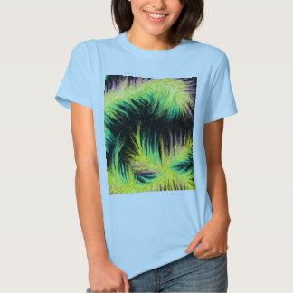 Light As A Feather Design T Shirt