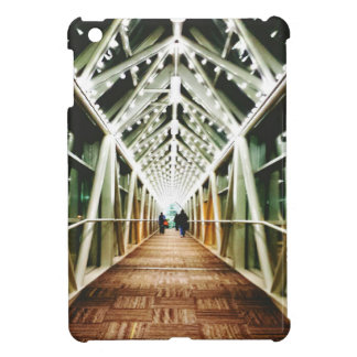 """""""Light At The End Of The Tunnel """" Case For The iPad Mini"""
