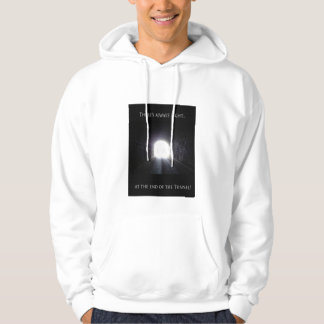 Light At The End Of The Tunnel Hoodie