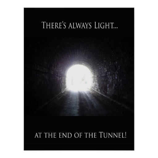 light at the end of the Light at the end of the tunnel - eric sprott podcast - sprott money lots to talk about this week: gold and silver are both up, and things finally look like they might be turning around after five long months.