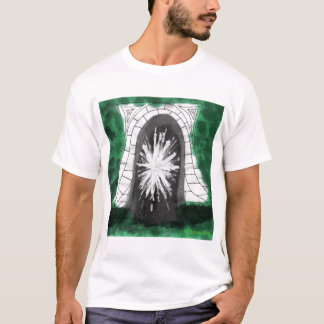 Light at the end of the tunnel... T-Shirt