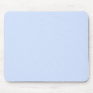 Light Baby Blue Mouse Pad