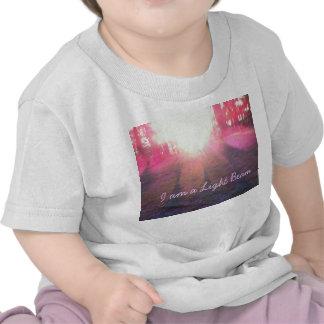 Light Beam BABY Tee Shirt