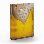 Light Beer Foam Award