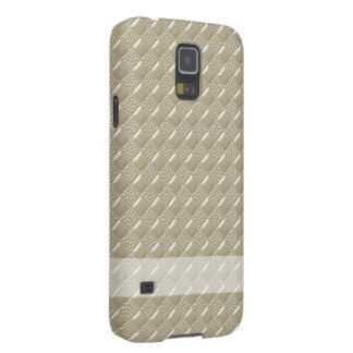 Light Beige Galaxy S5 Case