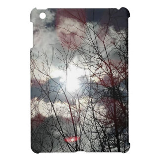 Light Being iPad Mini Cover