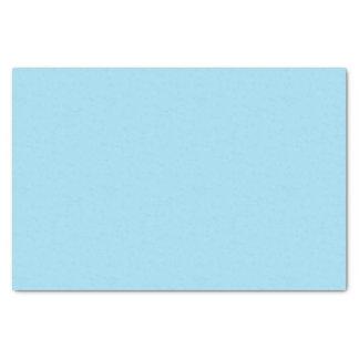 light blue color 1 tissue paper - Light Sky Blue Color