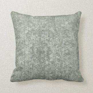 Light Blue Damask Pillows