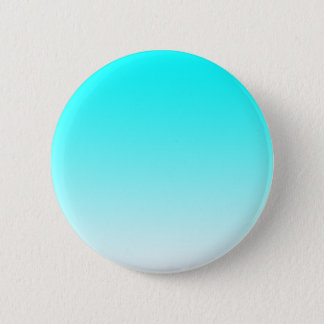 Light Blue Fade Pinback Button
