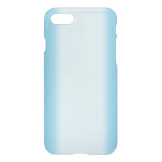 Light Blue Gradient iPhone 8/7 Case