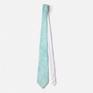 Light Blue Green Watercolor Paper Background Blank Tie
