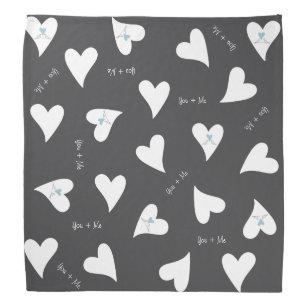 design template bandanas handkerchiefs zazzle