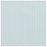 [ Thumbnail: Light Blue & Light Cyan Striped/Lined Pattern Fabric ]