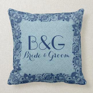 Royal Wedding Pillows - Decorative & Throw Pillows Zazzle