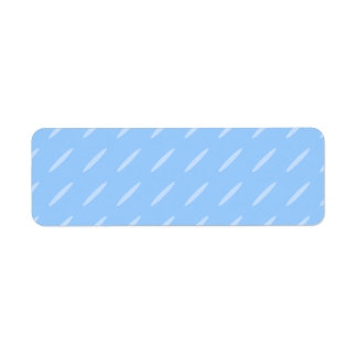 Light Blue Modern Background Pattern Design. Label