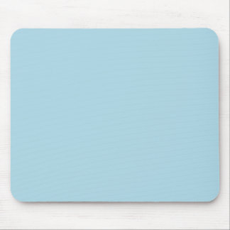 Light Blue Mousepad