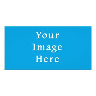 Light Blue Muted Hanukkah Chanukah Hanukah Color Card