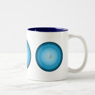 Light Blue Plafond Mug